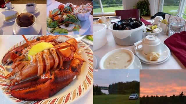 シーフード好きのためのプリンスエドワード島 美味しいレストラン4選&見逃せないグルメスポット Petite