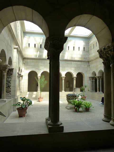 Cloisters (10)