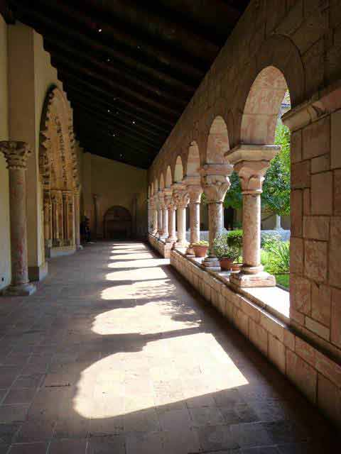 Cloisters (11)