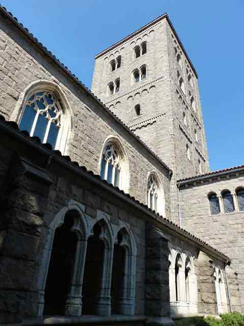Cloisters (7)