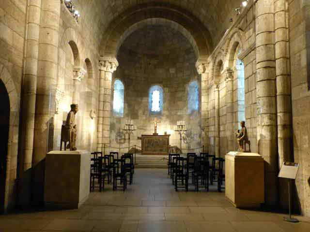Cloisters (9)