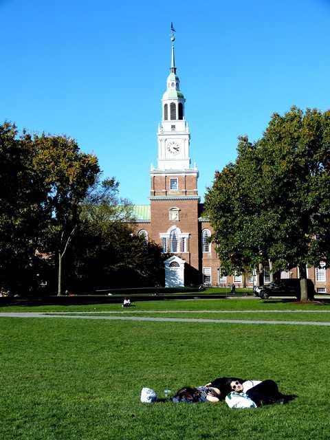 Dartmouth (3)