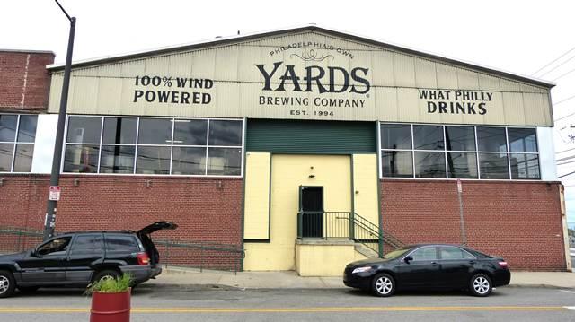 Yards (2)