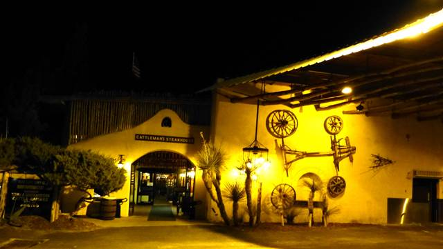 Cattleman's Steakhouse (11)