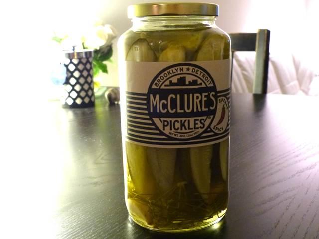 McClures (1)