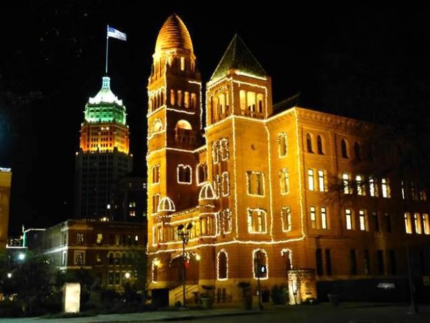 San Antonio(17)