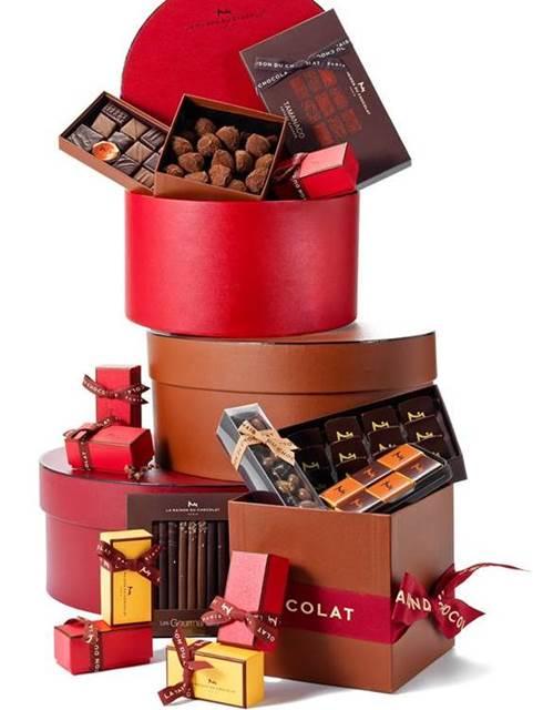 La Maison du Chocolat (5)