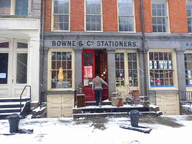 Bowne (1)