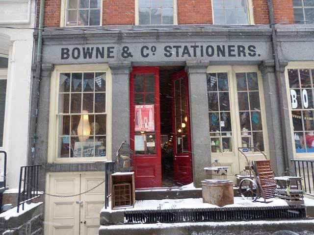 Bowne (2)