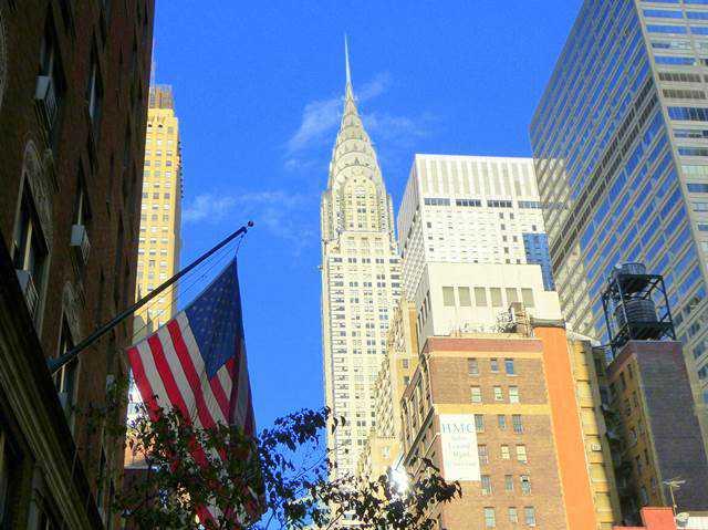 Chrysler Building (1)