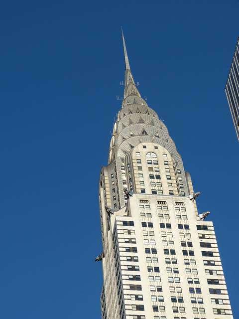 Chrysler Building (2)