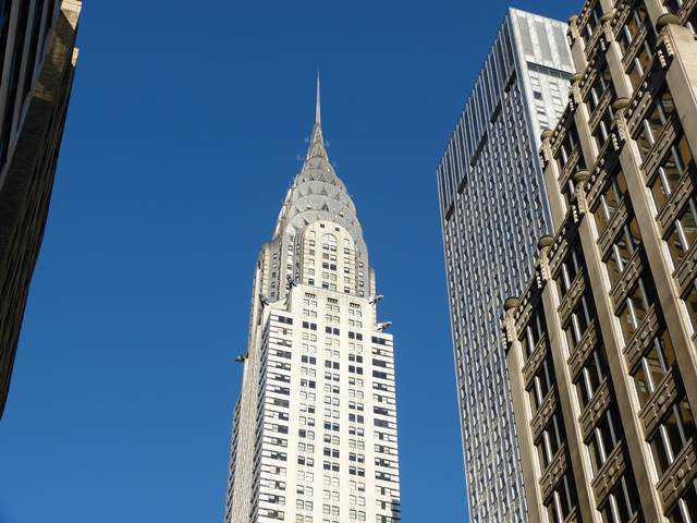 Chrysler Building (3)