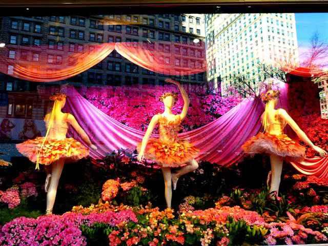 Macy's Flower Show (13)