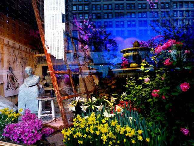 Macy's Flower Show (14)