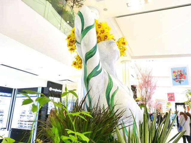 Macy's Flower Show (3)