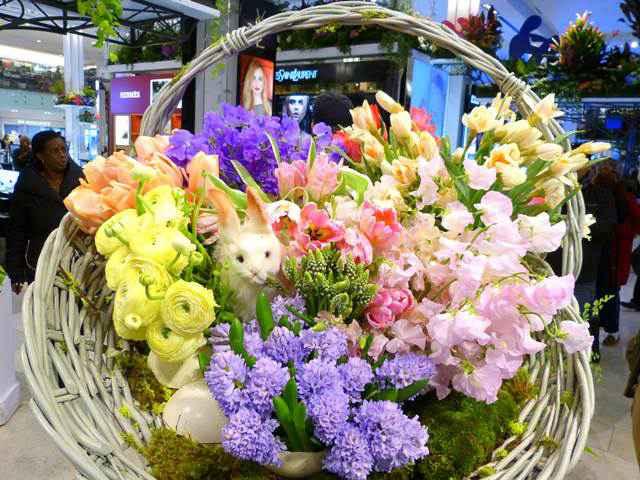 Macy's Flower Show (6)