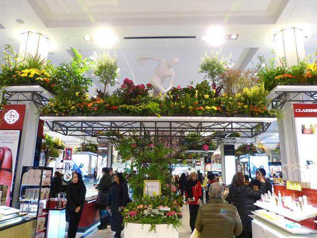 Macy's Flower Show (7)