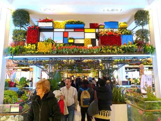 Macy's Flower Show (9)