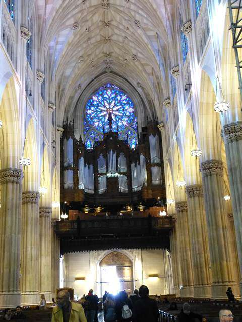St. Patrick's Cathedral (17)