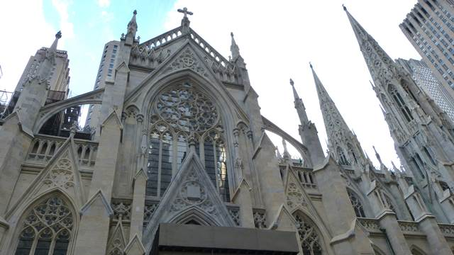 St. Patrick's Cathedral (2)