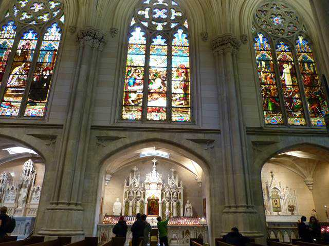 St. Patrick's Cathedral (6)