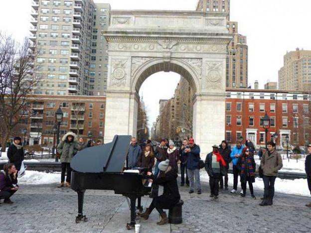 Washington Square Park (11)
