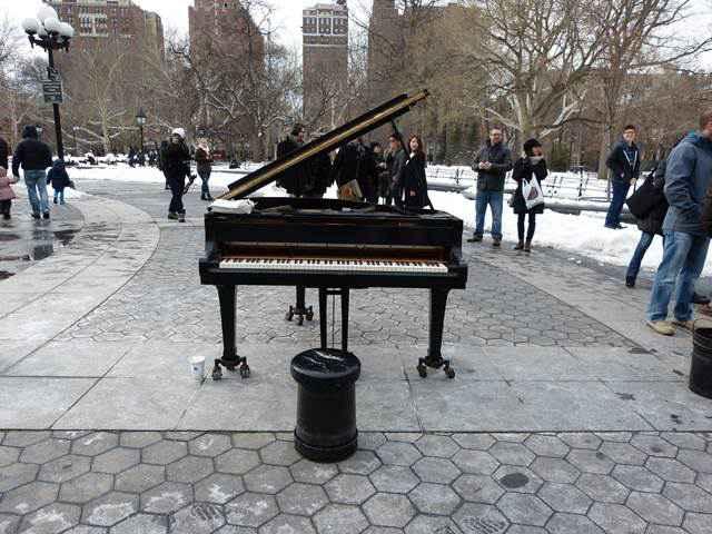 Washington Square Park (12)
