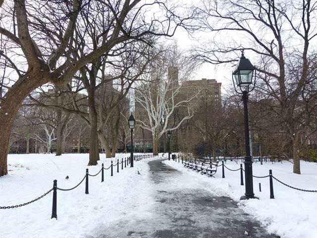 Washington Square Park (15)