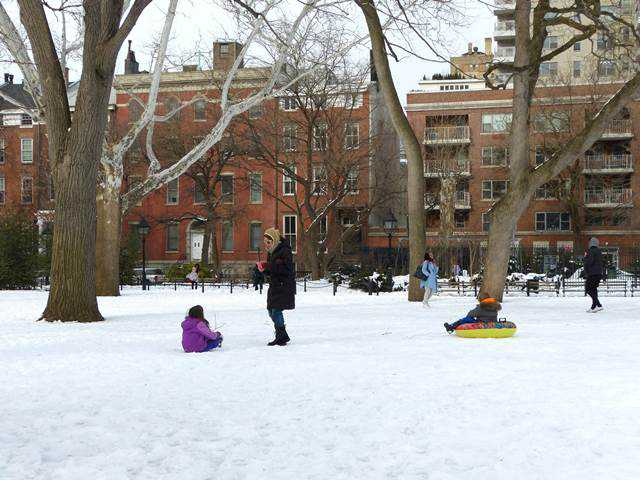 Washington Square Park (9)