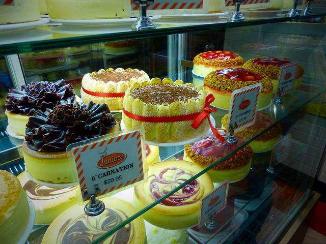 Juniors Cheesecake (1)