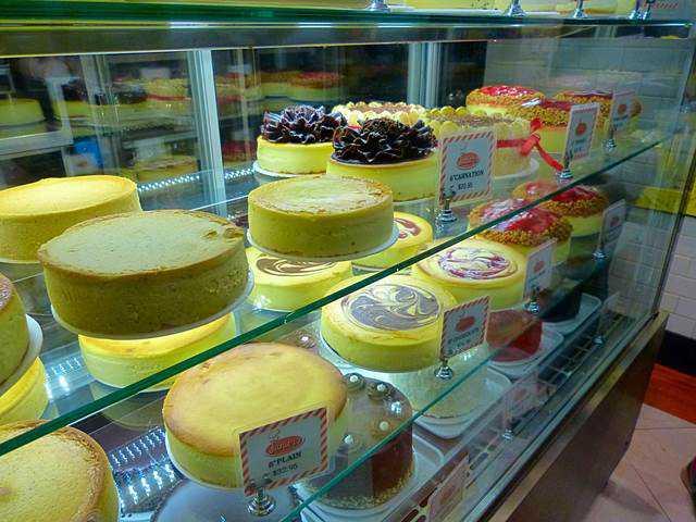 Juniors Cheesecake (4)