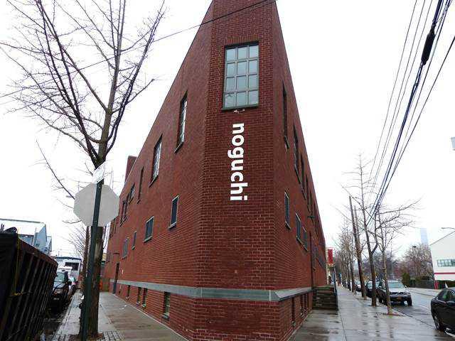 Noguchi Museum (9)