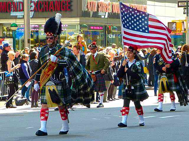 Tartan Day Parade NYC (12)