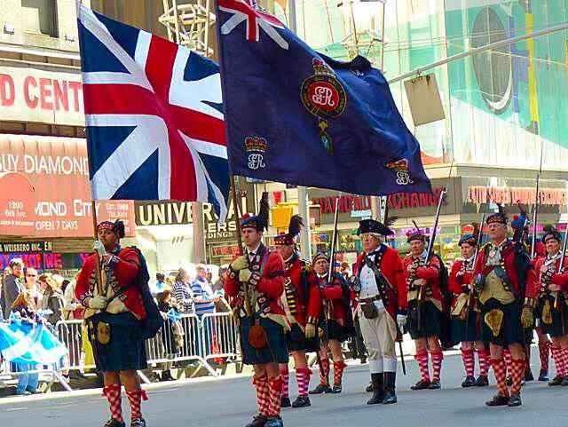 Tartan Day Parade NYC (13)