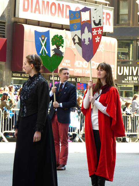 Tartan Day Parade NYC (3)