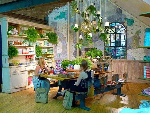 Anthropologie Petite New York