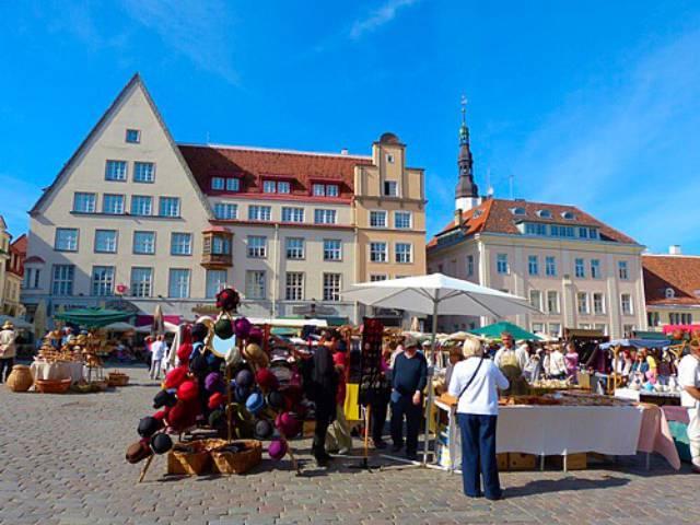 Estonia (1)