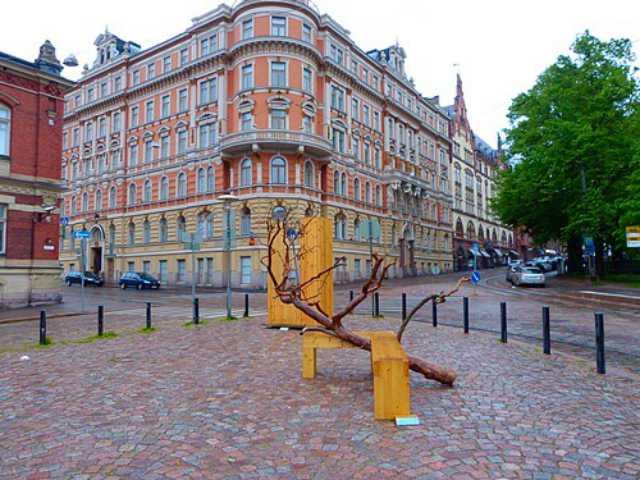 Helsinki(61) 北欧 フィンランド・ヘルシンキ旅行!おすすめ観光スポット7選 - Pe