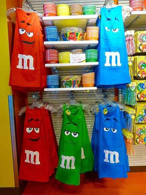 M&M'S NYC (8)