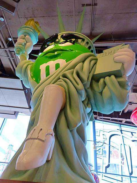 M&M'S NYC (9)