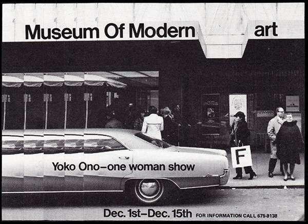 MOMA-onoyoko1971