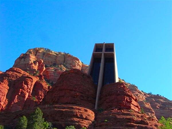 Sedona-church (1)