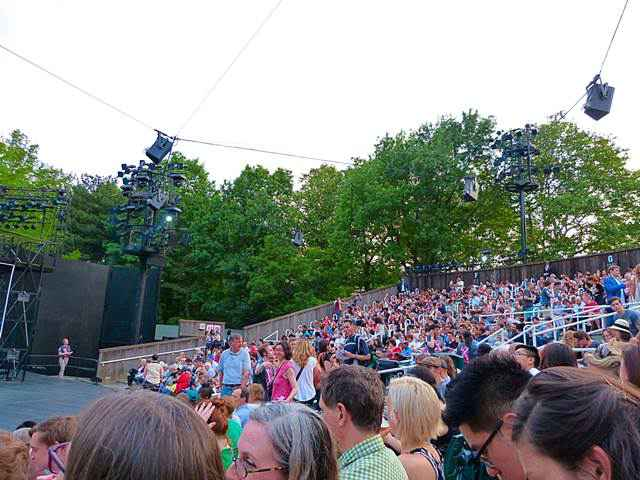 Shakespeare in Central Park (4)