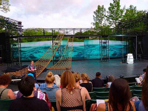 Shakespeare in Central Park (6)