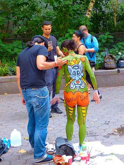 Body-Painting-Day-NYC (12)