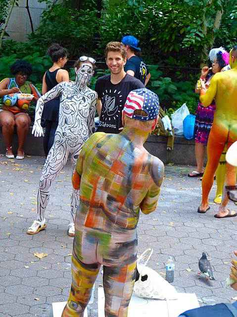 Body-Painting-Day-NYC (14)