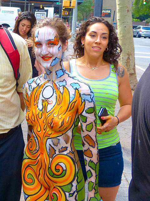 Body-Painting-Day-NYC (15)