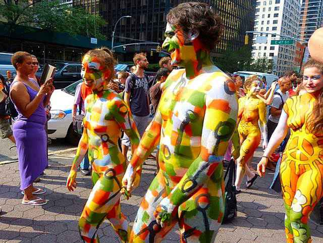 Body-Painting-Day-NYC (24)