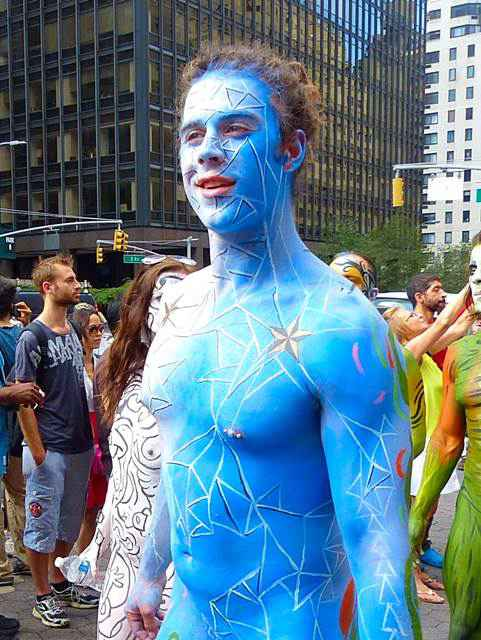 Body-Painting-Day-NYC (25)