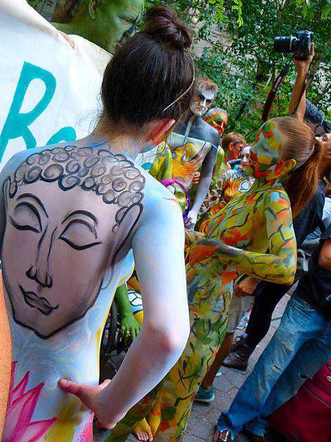 Body-Painting-Day-NYC (3)